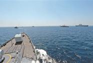 专家:首艘国产航母海试或进行舰载战斗机起降