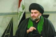 """穆克塔达·萨德尔:搅动伊拉克大选的""""反美斗士"""""""