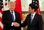钢铝关税,特朗普缘何就是不豁免日本