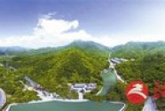 擘画青山绿水大美生态——驻马店创建国家森林城市纪实