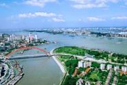 武汉:大江大湖大保护