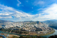 花是一座城,城是一朵花——长江上游第一城攀枝花绿色发展见闻