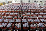 这里每天卖出数百万枝鲜花——探访亚洲最大的鲜切花拍卖市场