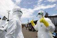 埃博拉疫情为何反复出现
