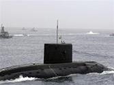 伊朗拟用潜艇游击战对付美军 切断霍尔木兹海峡航道