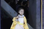2018中国国际儿童时尚周在上海落下帷幕