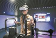 """世界目光齐聚南昌,VR大会带你抢""""鲜""""看"""