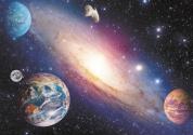 宇宙的终极命运将会怎样