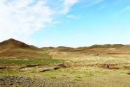 内蒙古中部发现8000余年前的16座房屋遗址