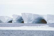 """南极冰架会""""唱歌""""?"""