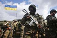 """紧张局势升级!乌克兰军队进入""""备战状态"""""""