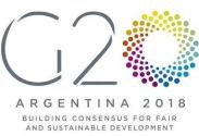 数读G20布宜诺斯艾利斯峰会