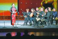 长安大戏院都会举办票友联谊会 名角的舞台让票友唱主角