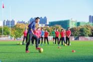 高校采取多种形式督促学生参与健身活动