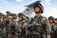 走出国门的中国军队:开门练兵 博采众长