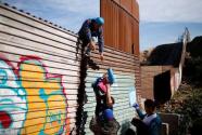 白宫威胁:不给钱修边境墙就让政府关门