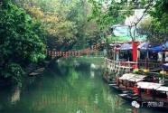广州景泰涌:家门口小河这样告别黑臭