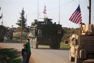 美国撤军叙利亚,这事儿不简单