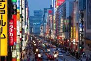 日本经济2018年复苏步伐放缓