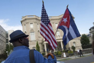 """美为何再对古巴""""收紧""""政策"""