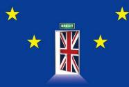 """""""脱欧""""不确定性拖累英国经济增长"""