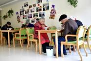 全社會人人都要積極應對老齡社會