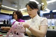 """中国妇基会""""妈妈制造·东方锦囊""""公益项目在京启动"""
