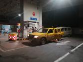 宜賓突發6級地震 中石油四川銷售迅速反應確保震區油品供應