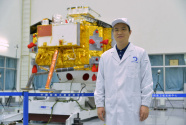 月球已近,火星尚远——中国航天工程师迎接新挑战