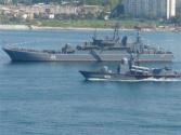 俄黑海舰队:俄军舰未进入多国军演区域