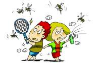 """B族维生素、驱蚊手环……这些驱蚊方式蚊子们并不""""买账"""""""