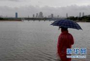 """中国气象局:用行动筑牢防灾减灾""""第一道防线"""""""