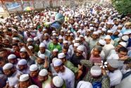 """印度取消克什米尔""""特殊地位"""" 巴基斯坦强烈谴责"""