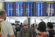 香港機管局:已取得法庭臨時禁制令 禁止干擾機場正常使用