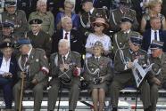 波兰举行活动纪念二战爆发80周年