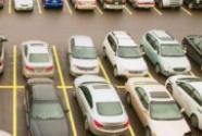 """共享停车场""""拦""""杆要抬起来"""
