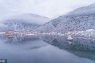 【壮丽70年 奋斗新时代·创新中国】生态大保护:在雪域高原放飞梦想
