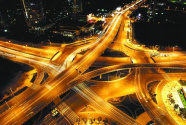 未来30年综合立体交通网蓝图将出