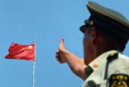国旗头像刷屏,燃起爱国情