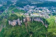 贵州万山:汞矿遗址变身旅游景区