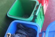 长江货船上的垃圾去哪儿了?——长江货船水污染调查