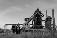 新中国峥嵘岁月|振兴东北老工业基地