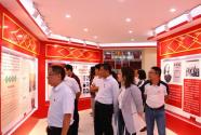 广州珠江职业技术学院师生走进党史馆 感受红色教育