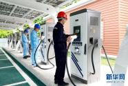 东莞供电局加速建设松山湖智能电网示范区