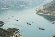 长江重点水域开启常年禁捕