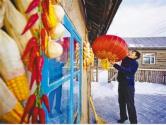 地處漠河北部,面對貧困不氣餒,搞活旅游促增收――北紅村摘帽記