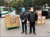 中國旅游集團多項措施保障游客安全 領隊境外運回物資超50萬件