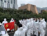 东风公司:疫情中心的央企力量