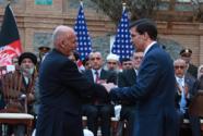 美塔协议能否让阿富汗迎来和平