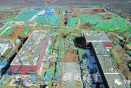 上万家企业复产!济南高新区经济发展春潮涌动